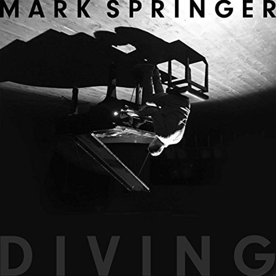 Mark Springer Diving
